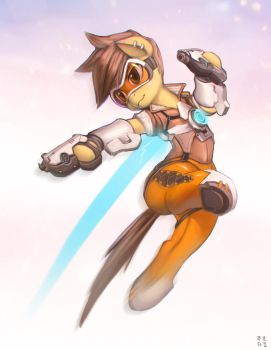 Tracer by mrs1989