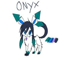 Onyx by the-doodle-queen