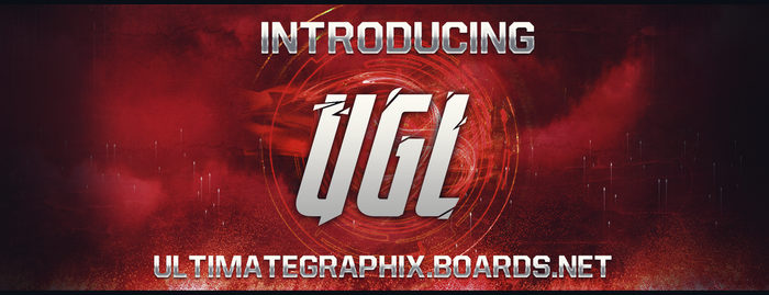 Introducing: UGL by HTN4ever