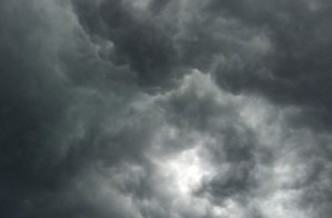 darkClouds01 by ribot02
