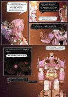 Ascension page 3 by shatteredglasscomic