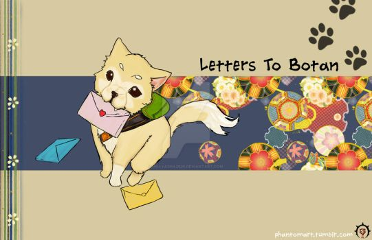 Letters to Botan by inu-yasha2626