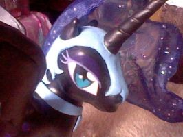 MLP Custom Nightmare Moon pic 6 of 6 by FlutterValley