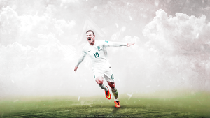 Rooney by dreamgraphicss