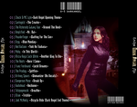 Dark Angel Mix CD Back Cover by RSR-Productions