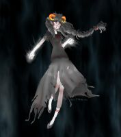 Aradia Megid0 by FisticuffAficionado