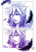 FF7: Sorry.... by DarkLitria
