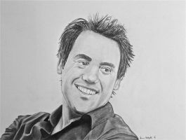 Teen Wolf's Coach Orny Adams by Shadowhunter97