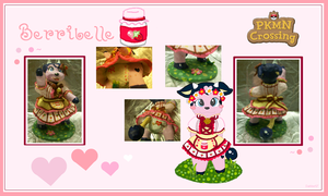 Berribelle in Clay by DaMee-Momma
