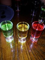 Shots. Oh yeah!! by SimpleTheSaviour