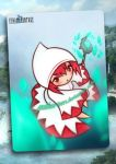 White Mage Final Fantasy by Goddess-Tears