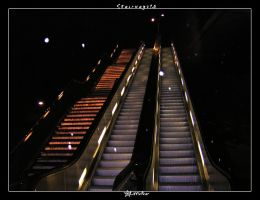 Stairway v1.0 by LittlePear