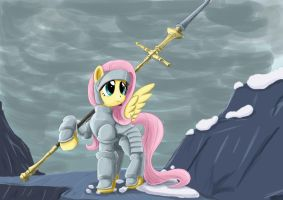 FlutterKnight by otakuap