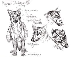 October 2012 Kayoss and Kayli Concepts by Falcolf