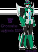 Upgrade_Ghostrainz_2010 by KIDI-chan