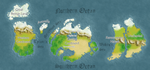 Gift: Avora Luxus Map by 01309