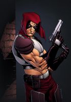 Zartan by spidermanfan2099