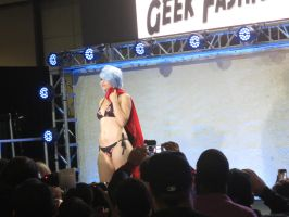 Comikaze Expo 2014: Geek Fashion Show 23 by iancinerate