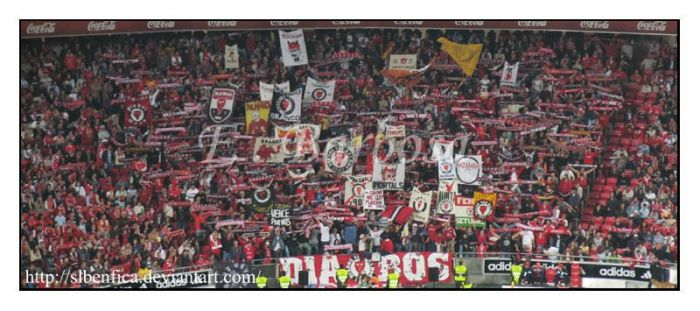 Diabos by LostImages by SLBenfica