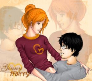 Harry_and_Ginny_Intertwine_by_princessktk