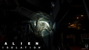 Alien Isolation 183 by PeriodsofLife