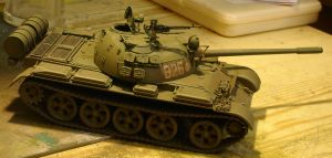 T-55 2 by TheFamousEccles