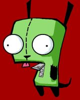 Gir Digital by Kalmek182