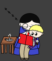 Satw Bed Time Story by ABtheButterfly