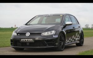 2014 MTM Volkswagen Golf 7 R 4Motion by ThexRealxBanks