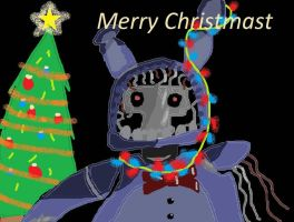 merry christmast every one by Allplay1