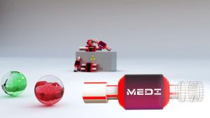 3D Future Medi Kit by naturalSelections
