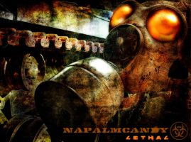 Napalm Candy by xx-Lethal-xx