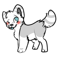 Chibi for godSnake by BackseatShiba