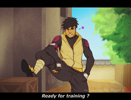 [HSV] Ready ? by Su-Kichuya
