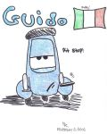 Guido by xxpunkgurlxx