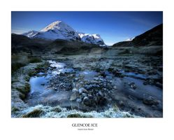 Glencoe Ice by ArwensGrace
