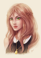 :C: Amira by Wernope