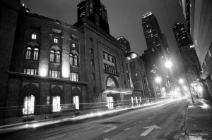 Chicago LXIX by DanielJButler