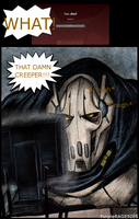 Grievous: Grievous Games -Entry 2- by PurpleRAGE9205