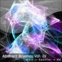 Abstract Brushes vol. 4 - 10x by basstar
