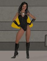 Superwoman 3 by cattle6