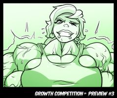 Growth Competition - Preview #3 by maxflax