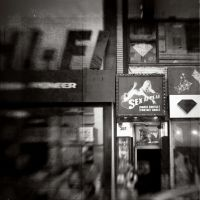 Sex in the city by kosmobil