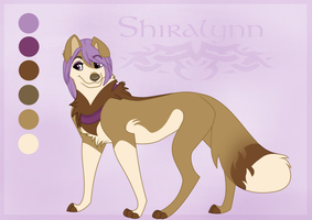 Shira ref by Shiralynn