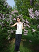 In The flowers 1 by Renstock