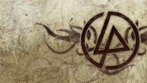 Linkin Park PSP Wallpaper by AShinati