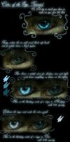 Color of the Eye - Tutorial by CristaliaART