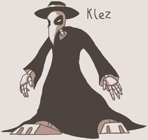 Doctor Klez by brotoad