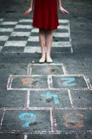 Hopscotch by xessencex