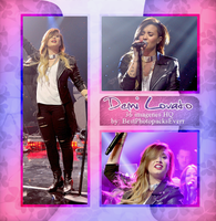 Photopack 676 - Demi Lovato by BestPhotopacksEverr